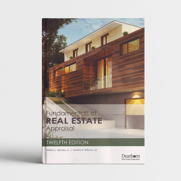 FUNDAMENTALS OF REAL ESTATE_course