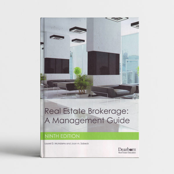 REAL ESTATE BROKERAGE_course