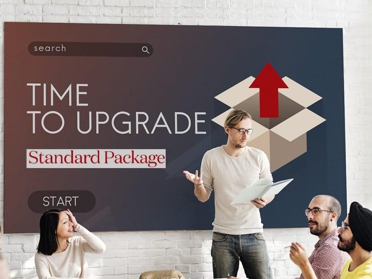 upgrade-standard